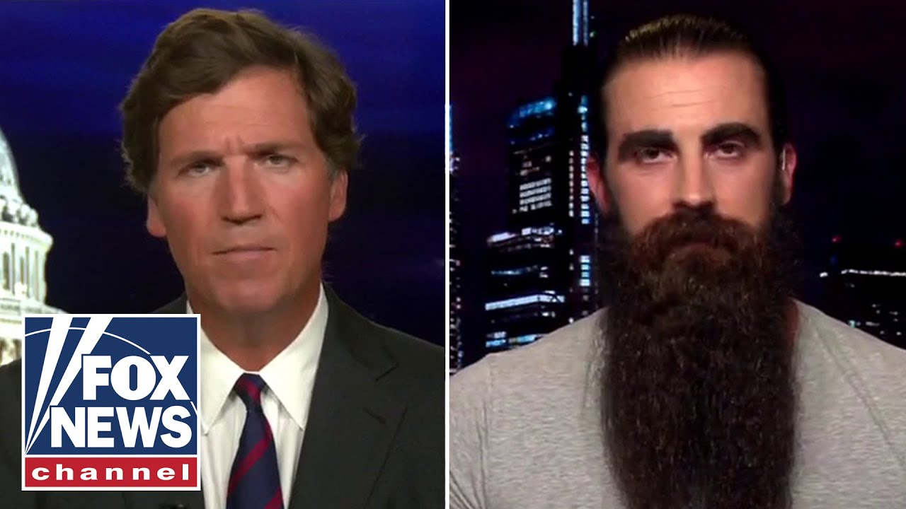 Gym owner arrested for reopening tells Tucker he's 'not afraid of tyrants'