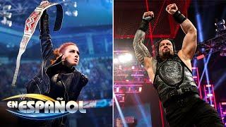 Download lagu El Draft de WWE del 2019 En Español 17 Octubre 2019 MP3