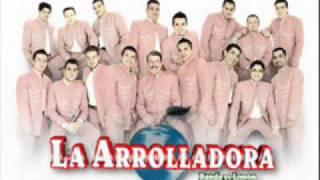 La Llamada De Mi Ex - La Arrolladora Banda El Limon ( Estreno Estudio 2011 )