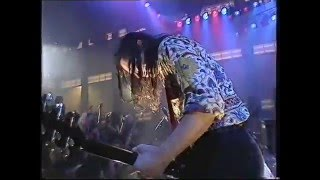 The Mission Wasteland, 1969, Shelter From The Storm Live The Tube 16/01/87