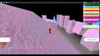 RFN Roblox, Speed Run 4 Part 1