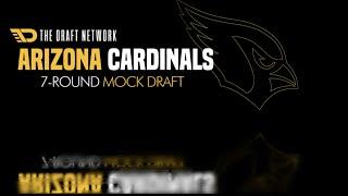 Arizona Cardinals 7-Round Mock Draft 2.0
