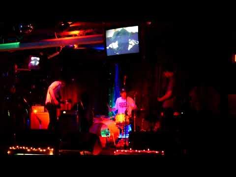 Ape Not Kill Ape 03.15.18 Live @ The Grid Mesa, AZ