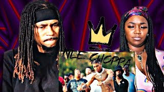 NLE CHOPPA -Narrow Road ft. Lil Baby Official Music Video (Reaction)