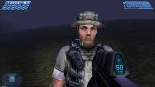 Halo 1 - Mystery Of The Secret Marine (REVISITED & SOLVED)