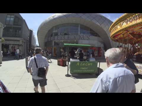 We Love Bury St Edmunds! Presents...A Walk Around The Market