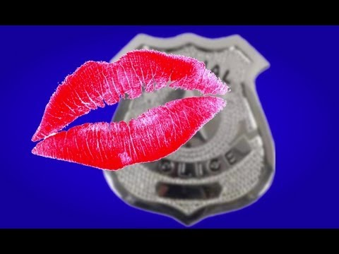 Sex First, Then Arrest Hooker? Don't Cops Have Better Things To Do?