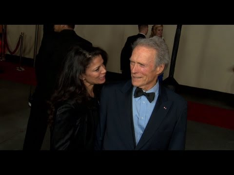 Clint Eastwood Divorces Amid Reports of Bizarre Love Quartet