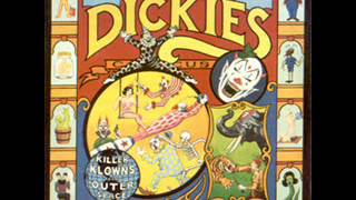 The Dickies - Killer Klowns (From Outer Space)