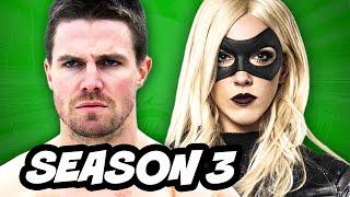 Arrow Season 3 Episode 10 and The Road Ahead