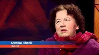 SuomiTV: Fredin vieraana Kristiina Elstelä (2010)