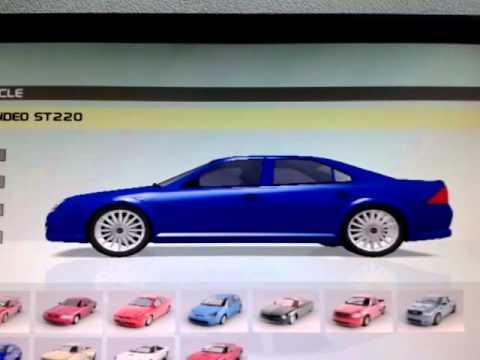 Ford racing 3 cars list & Ford racing 3 cars list - YouTube markmcfarlin.com