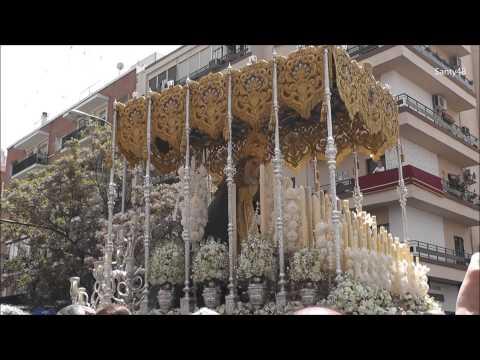 Hdad. de la Sed, Virgen de Consolación (HD)