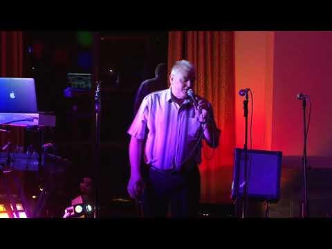 Gerry Mac sings 'Noreen Bawn' - New footage (Jan 2015)