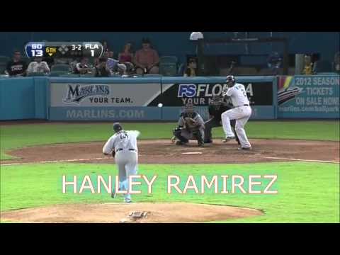 Miami Marlins Preview 2012