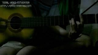 Thoáng Qua - M4U Guitar cover for my Susu :)