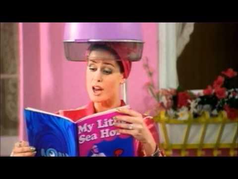 Lene Nystrom Barbie Girl