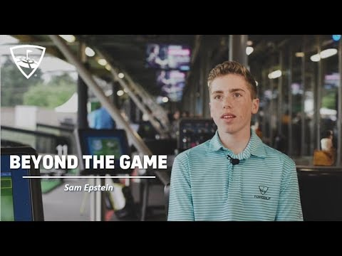 Beyond The Game - Sam Epstein