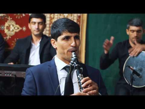 Тимур Меджидов Соло на кларнете