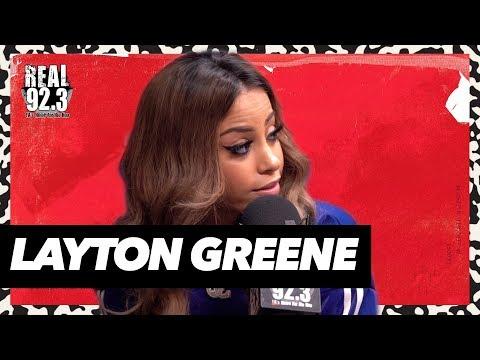 Bootleg Kev & DJ Hed - Layton Greene talks Crazy Past, Working at Walmart, Signing w/ QC
