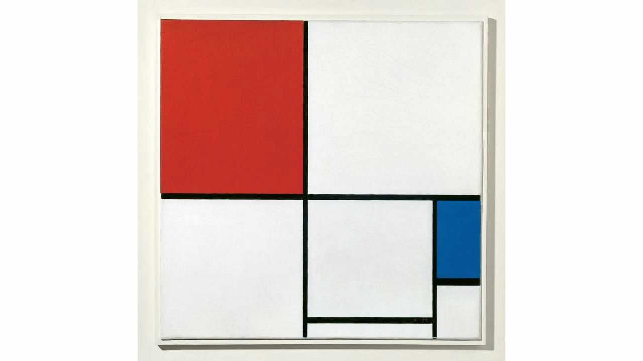 mondrian vs wesselmann essay Piet mondrian and mark rothko are both founders of two modern art movements the former of an art movement called neo-plasticism nice essay, if.
