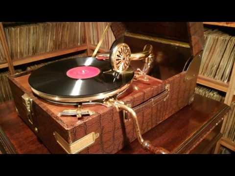 Spin A Little Web Of Dreams - Teddy Joyce & his Dance Music