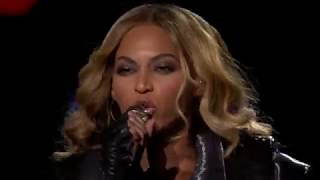 Beyonce - Blu-ray (Super Bowl Halftime Show) 1080p