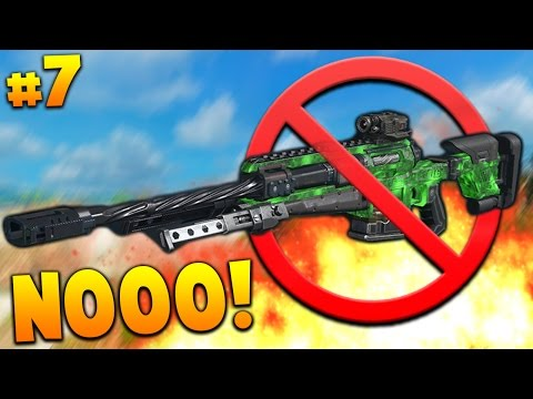 SNIPING PROBLEMS?! | Preston to Commander #7 (Black Ops 3)