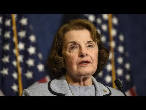 Corporate Democrat Dianne Feinstein Obliterated In New Campaign Ad
