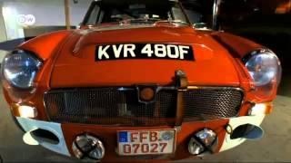 سيارة سباق أم جي سي سيبرينغ | عالم السرعة
