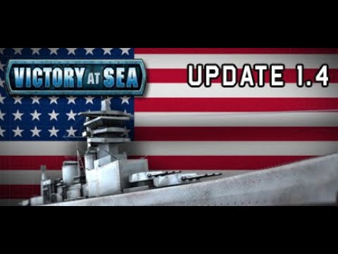 Victory At Sea Gameplay  