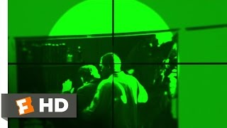 The Negotiator (5/10) Movie CLIP - Take The Subject Out (1998) HD