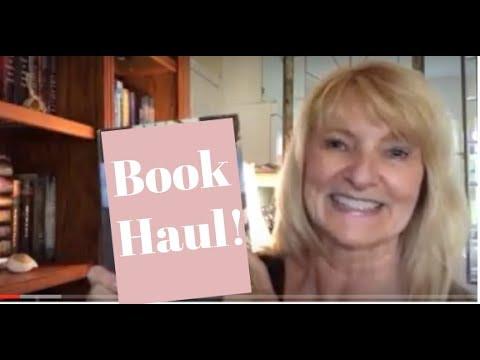 Book Haul September 2017