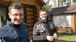 День рождения Камала и Олега .