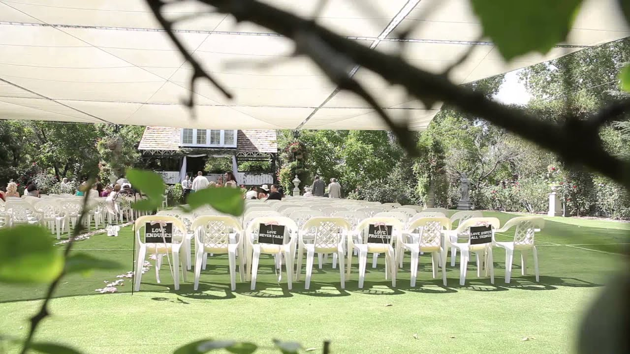 Humphrey Estate Wedding Venue   Temecula, CA - YouTube