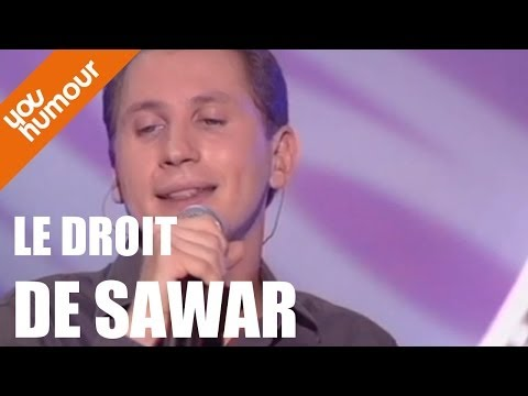 Dany MAURO, Le droit de sawar