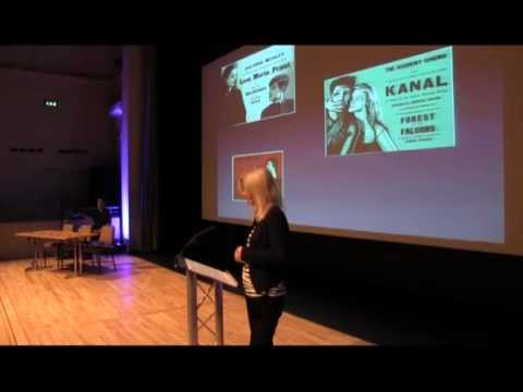 French Cinema Night: Lucy Mazdon on French Cinema in the UK