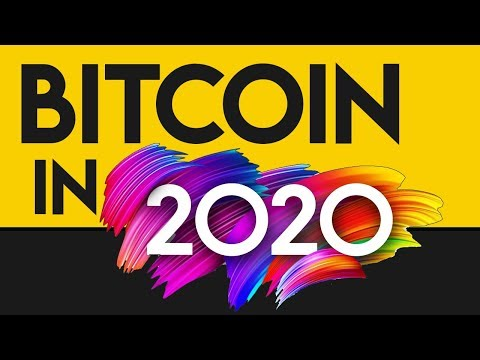 Is Bitcoin THE BEST Investment For 2020? 🎉🎉