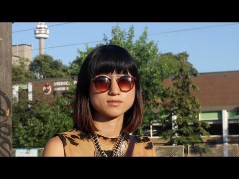 TVCITY Street Style 70 - Toronto