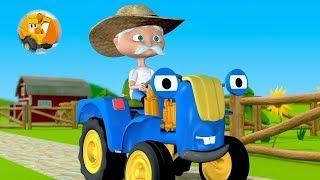 Canciones infantiles - En la granja de McDonald