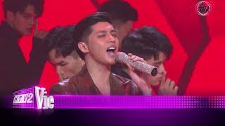 """Noo Phước Thịnh hát live hit """"I'm Still Loving You"""" cùng vũ đạo cực đỉnh   SÓNG 20"""