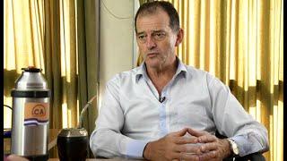 Entrevista con Guido Manini Ríos, futuro senador.