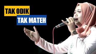 TAK ODIK TAK MATEH || AISYAH ICHA || KA