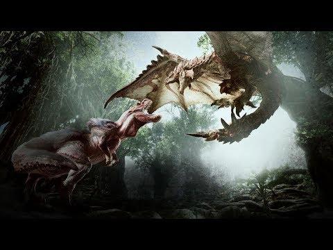 [GamingDose LIVE]  Monster Hunter World: XTER-VENDETTA ฉายเดี่ยว