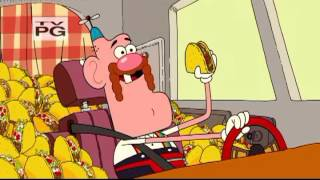 Uncle Grandpa - The Good Morning Rap