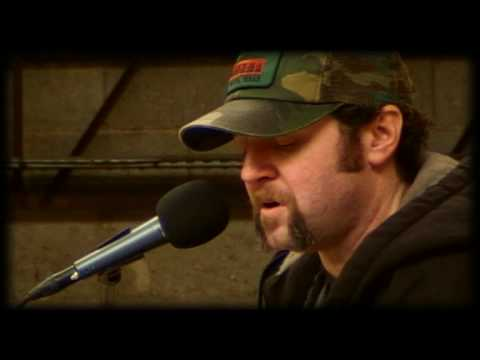 SCOTT H. BIRAM - Sinkin' Down (FD Session)