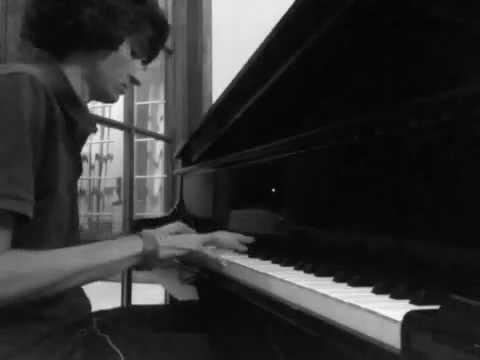 Beautiful Goodbye - Maroon 5 Piano Cover