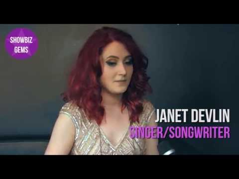 Janet Devlin: 'Running With Scissors' Album Launch