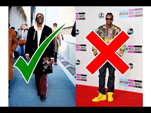 5 Most Influential Rappers in Fashion
