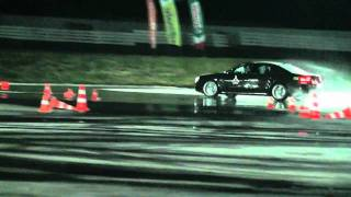 Audi A8 Quattro camp Moscow - ЯХРОМА 02
